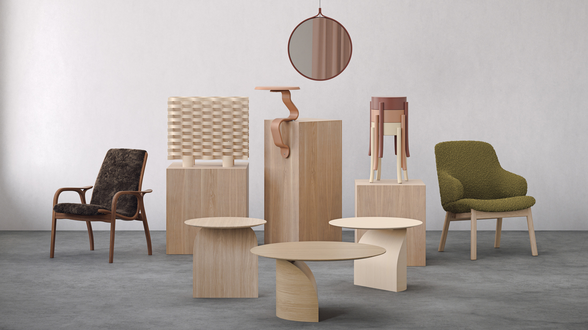 Sophisticated simplicity from Småland